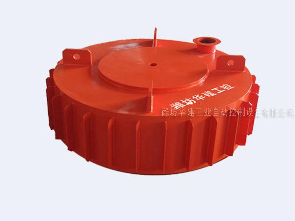 盘式电磁除铁器