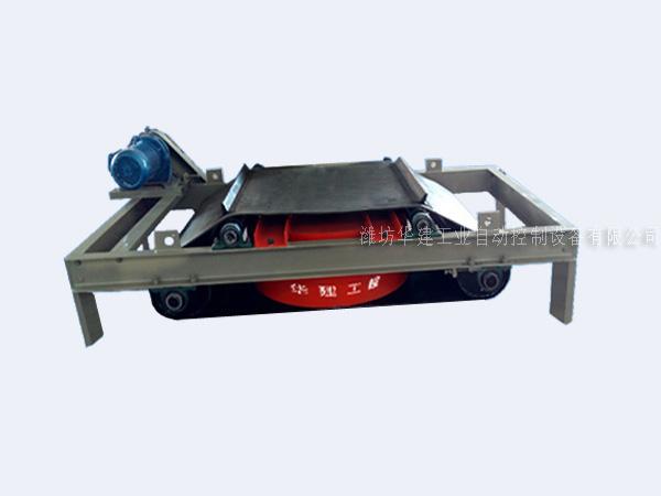 自卸式电磁除铁器
